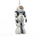 Doctor Who(tm) Emojibot Ornament
