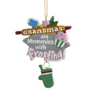 Grandma Ornament