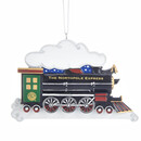 Lionel(tm) North Pole Express Train Ornament For Personalization