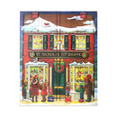 Musical Advent Toy Shop Calendar