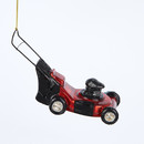 Lawnmower Ornament