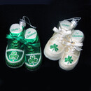 Irish Baby Shoes 2 Assorted