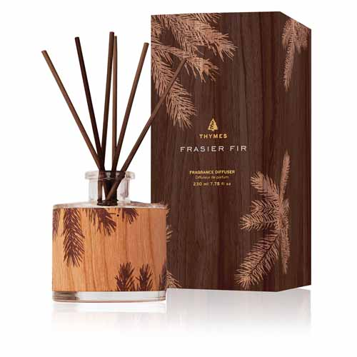 Frasir Fir Wood Design Petite Diffuser