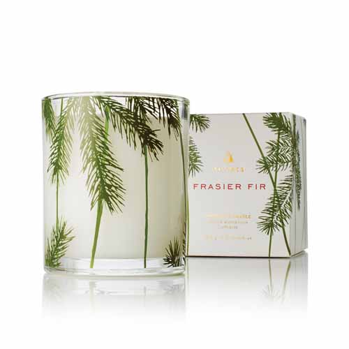Frasir Fir Pine Needle Candle