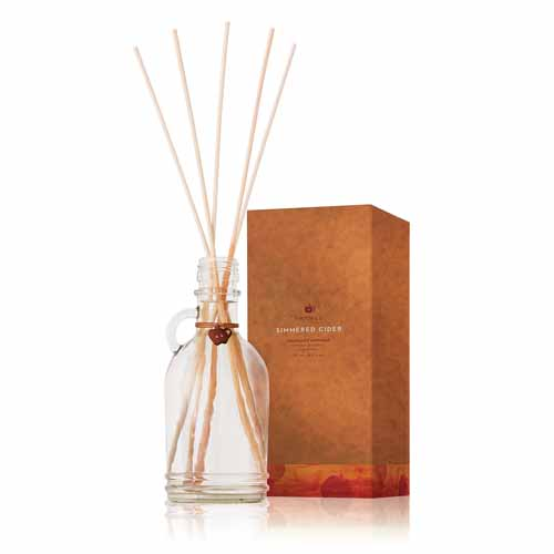 Simmered Cider Reed Diffuser