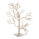 Miniature White Twig Christmas Tree