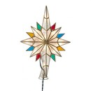 Bethlehem Capiz Star Tree Topper