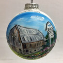 Birch Creek Music Performance Center Glass Ball Ornament