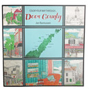 Color Your Way Through Door County Coloring Book