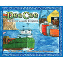 DeeCee the Door County Freighter
