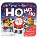 Ho Ho Ho Christmas Book
